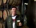 Head Brewer Jack Harris
