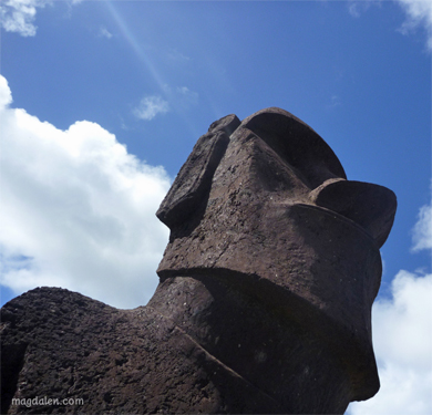 EASTER ISLAND PROJECT