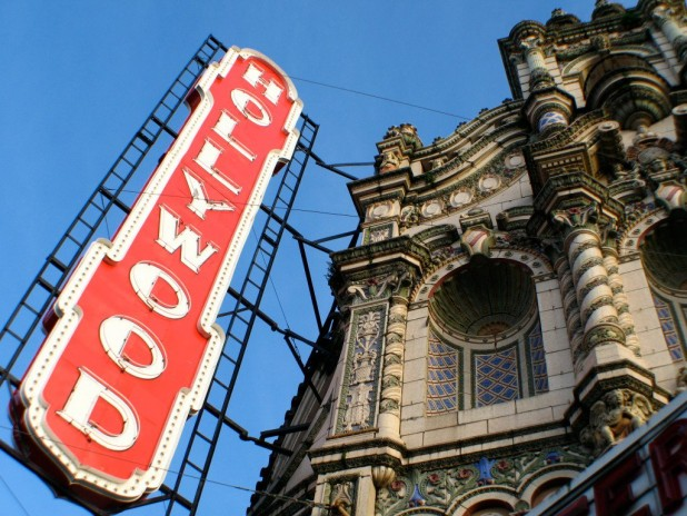 hollywood-theatre-Portland-OR